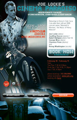 Joe Locke Group - Cinema Paradiso