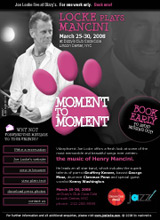 "Joe Locke Group ""Moment to Moment"""