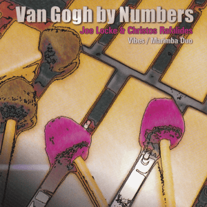 Joe Locke 'Van Gogh By Numbers'