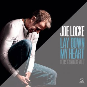 Joe Locke - mp3 track from Lay Down My Heart