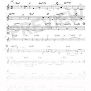 Joe Locke - Broken Toy sheet music