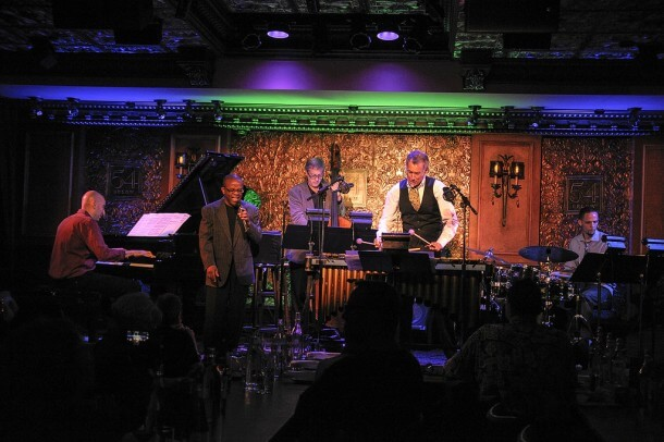 Joe Locke Group feat. Kenny Washington