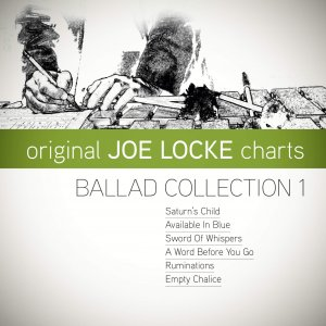 Joe Locke sheet music - Ballads Collection