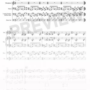Geoffrey Keezer - Darth Alexis sheet music