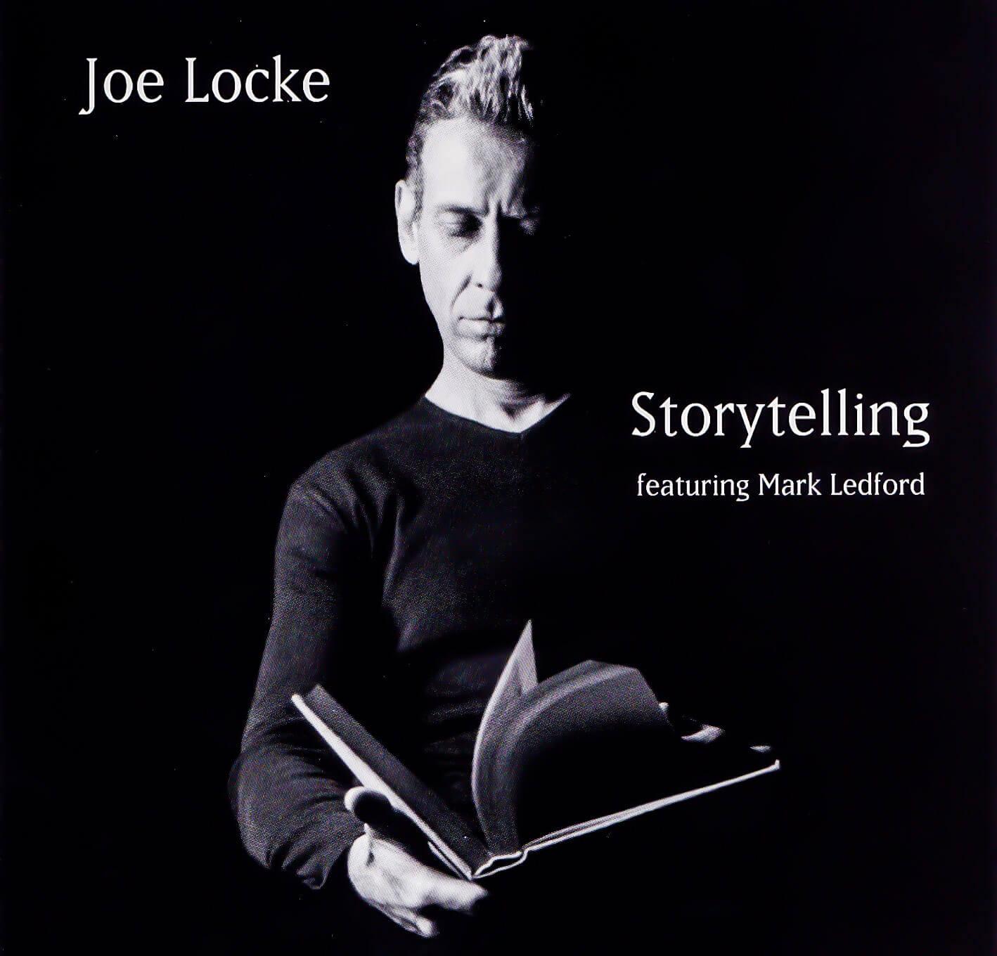Joe Locke - Storytelling