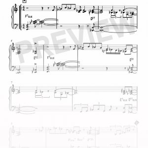 Joe Locke - K-Man's Crew sheet music
