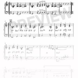 Joe Locke - Ruminations sheet music