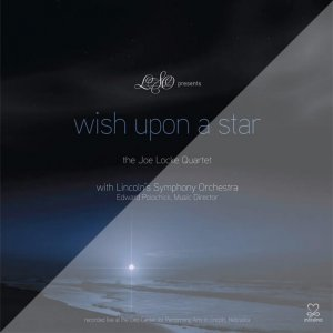 Joe Locke - Wish Upon A Star - single track
