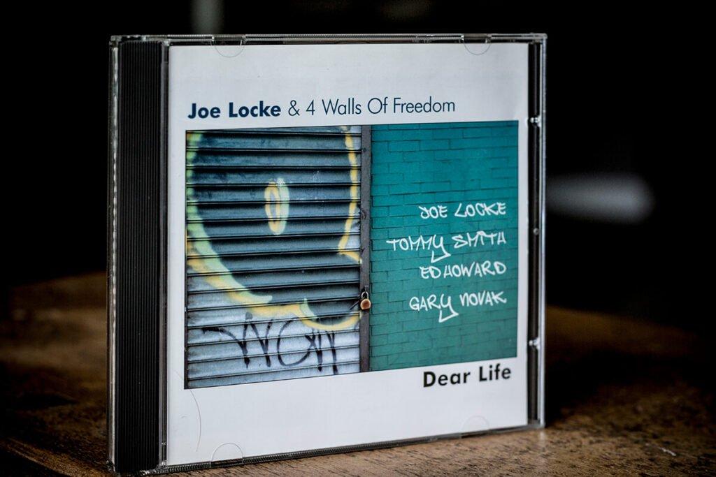 Joe Locke 'Dear Life'