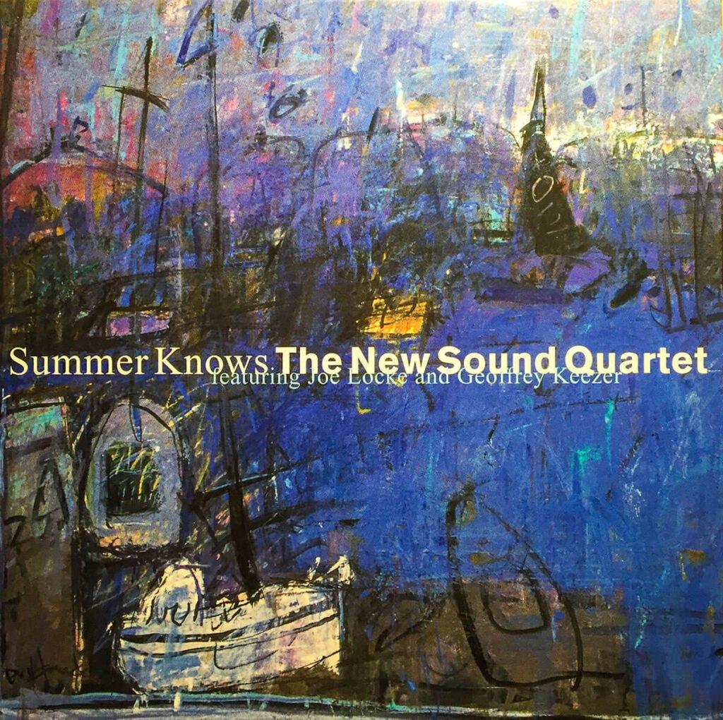 Joe Locke - Summer Knows