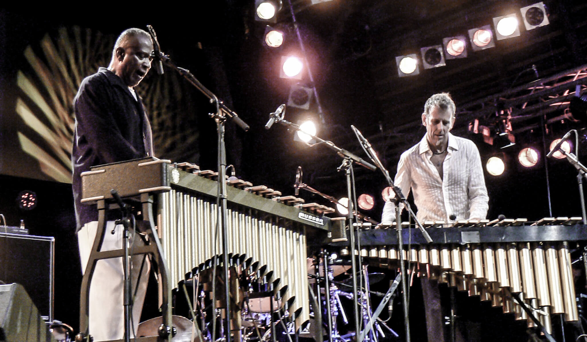 Bobby Hutcherson & Joe Locke