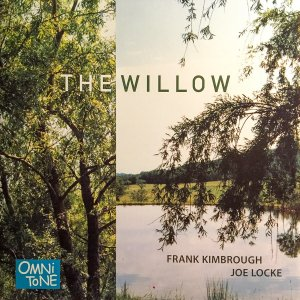 Joe Locke 'The Willow'
