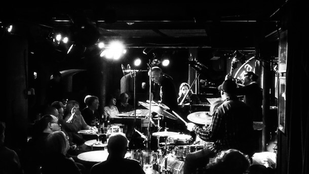 Joe Locke Group live in London