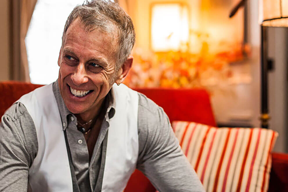 Joe Locke (photo John Abbott)