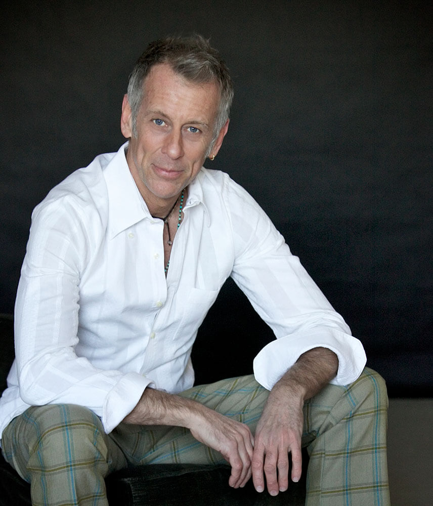 Joe Locke (photo Joseph Boggess)
