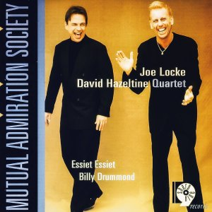 Joe Locke - Mutual Admiration Society